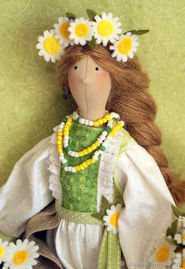Ромашковое настроение! Платья и сумки, украшения и декор, картины и игрушки...