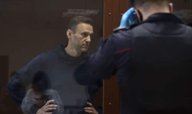 Эстония выразила готовность принять усебя Навального, если его выпустят