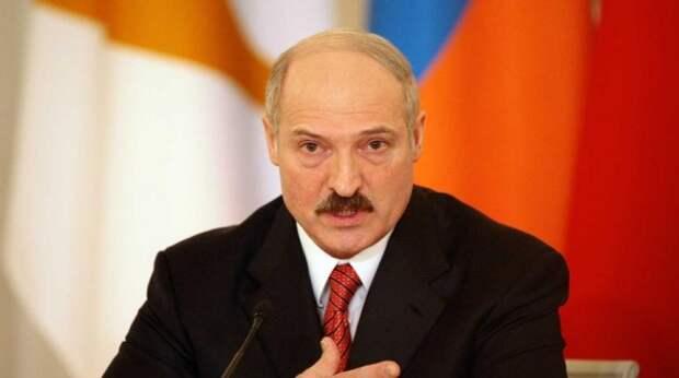 Лукашенко пожаловался на неопытность белорусских спецслужб