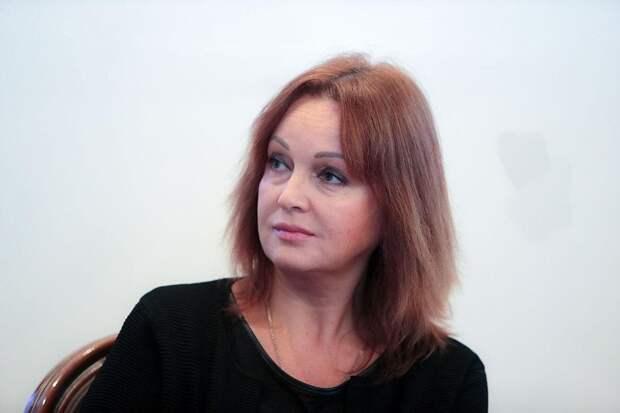 Звезда комедии «Спортлото-82» Светлана Аманова, в свои 59 лет стала красивее, чем в молодости
