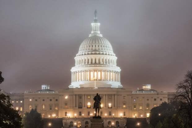 О святости конгресса США