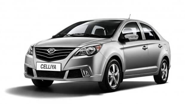 Китайский Lifan планирует собирать авто в Подмосковье