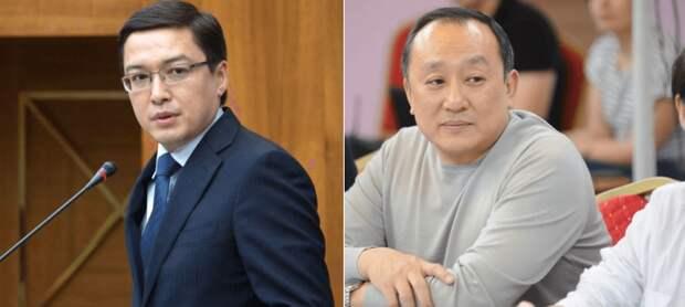 Акишев и Ким вошли в совет директоров фонда «Самрук-Қазына»