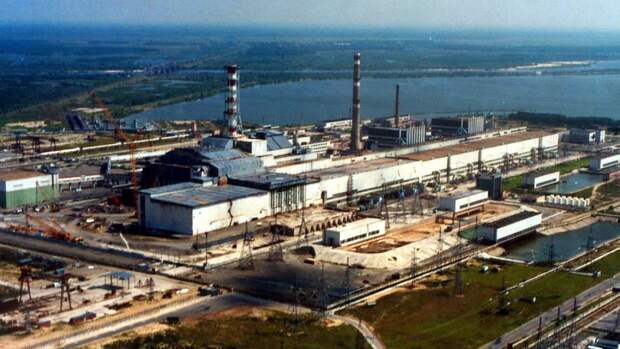 Эксперт назвал точное число закрытых проектов после взрыва в Чернобыле