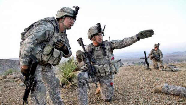 «Неоправданный риск»: США призвали «держаться подальше» от российских войск