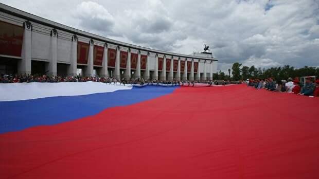 Наилучшие пожелания. Мировые лидеры шлют поздравления с Днем России