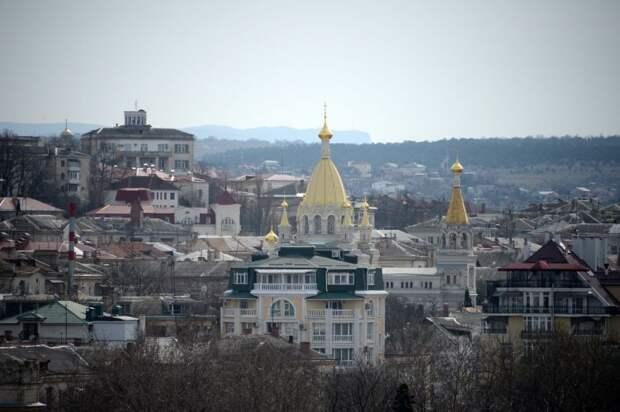 Памятник 100-летию окончания Гражданской войны откроют в Севастополе 22 апреля