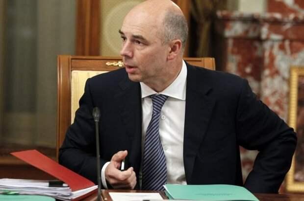Силуанов: ситуация с высокими ценами беспокоит российское правительство