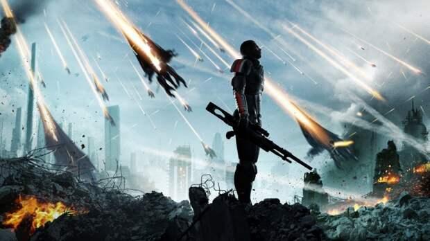 От Mass Effect до Jade Empire: лучшие игры BioWare — по нашему субъективному мнению