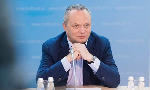 Костин: праймериз «Единой России»— самый большой соцопрос