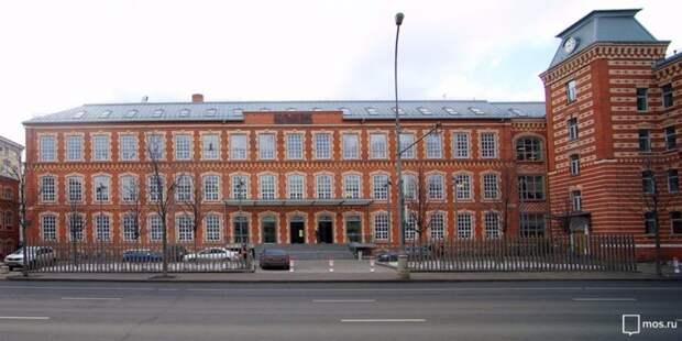 В Музее русского импрессионизма пройдёт олимпиада «Музеи. Парки. Усадьбы»