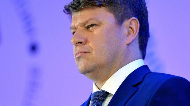 Губерниев отреагировал на «закон Родченкова»: «Предлагаю сконцентрироваться на проблемах своей страны»