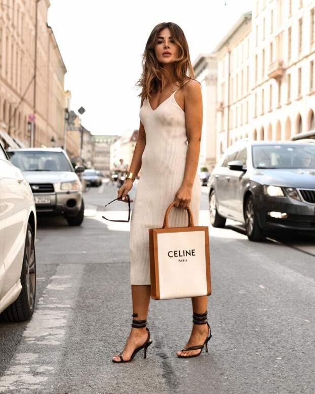 Модные тренды весна-лето 2021: стильные решения для дам старше 40 лет