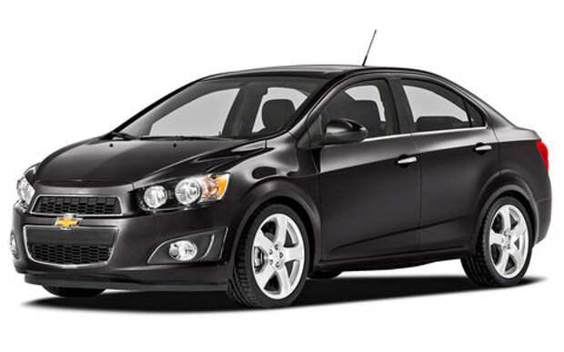 Chevrolet Aveo за 400 000 рублей: какой выбрать?