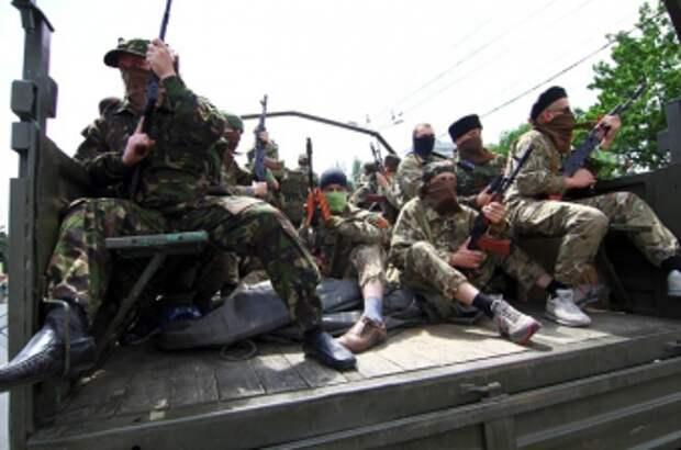 Украина: Срочные новости. Из Луганска поступают тревожные сообщения