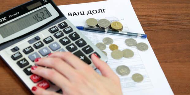 Семь миллионов россиян стали невыездными из-за долгов