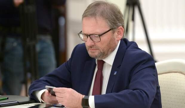 Бизнес-омбудсмен Борис Титов заступился за жадные корпорации