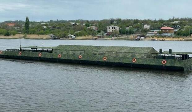 Участники «Сплава Памяти» добрались до Волгограда