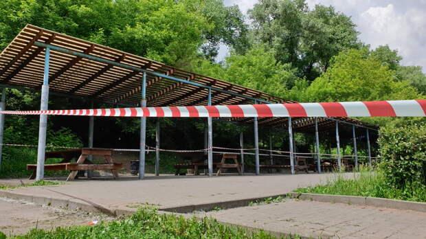 Ряд российских регионов вернули ограничения из-за коронавируса