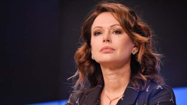 Ирине Безруковой пришлось бить по лицу пристававшего к ней режиссера