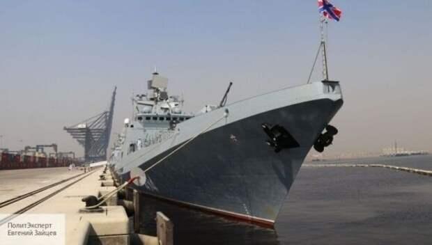 Sohu: Украина пришла в ярость из-за хитрости России с корабельными двигателями