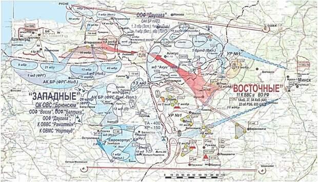 О сценариях войны за Калининград