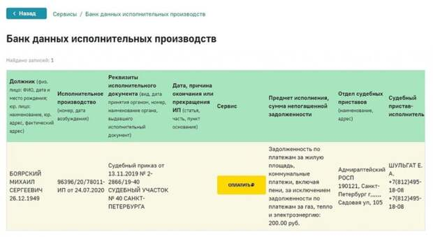 """""""Мне все равно"""": Боярского ищут судебные приставы"""