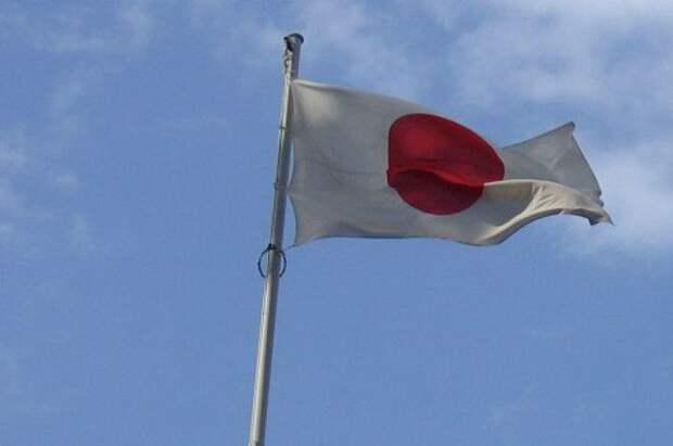 В Японии задержан помощник капитана российского судна «Амур»