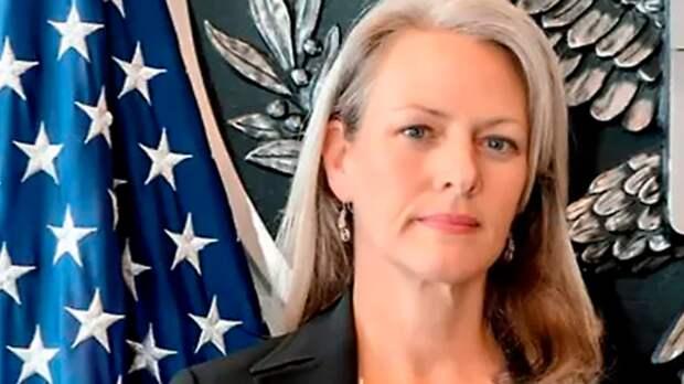 Россия вышлет из страны пресс-секретаря посольства США