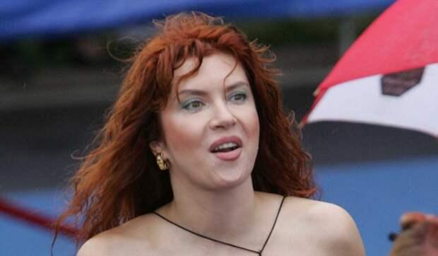 Сотникова увела Кузьмина у Пугачевой: У нас случился бурный роман