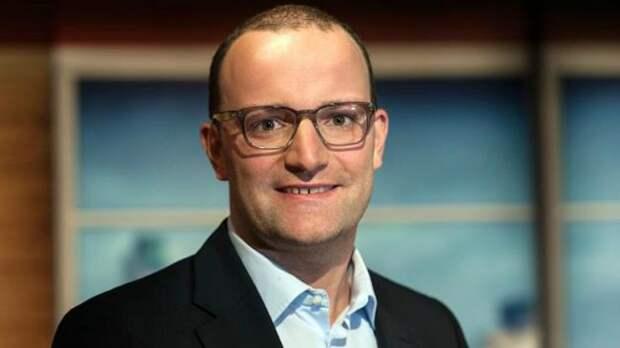 Кандидатом вканцлеры Германии отправящей ХДС может стать Йенс Шпан