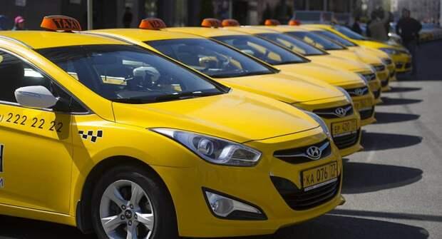 Рейтинг популярных автомобилей для такси