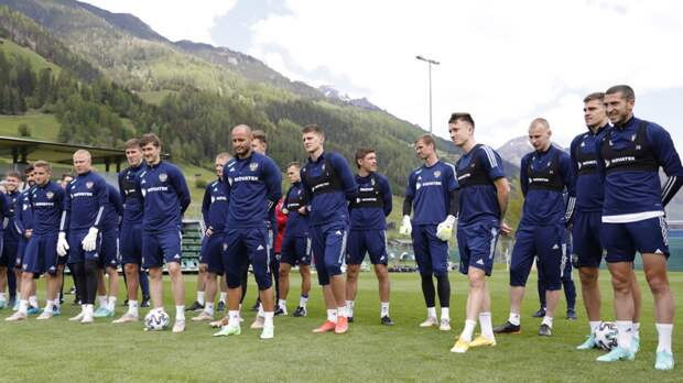 Гол Соболева принес сборной России победу в контрольном матче с Болгарией
