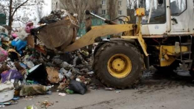 Администрацию Таганрога оштрафовали на500 тысяч рублей занезаконные свалки