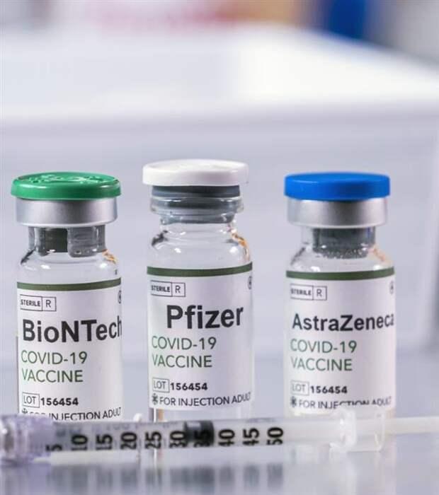 Вакцины от коронавируса