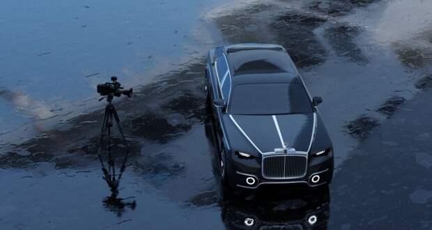 Путин дал старт выходу Aurus в серию: это может означать скорый тюнинг машины