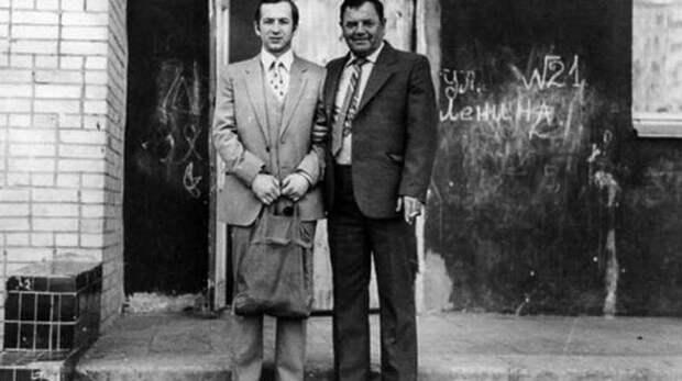 СМИ опубликовали фото покойных Скрипалей