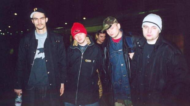 Умер участник культовой московской рэп-группы