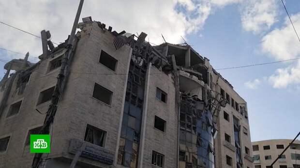 В ХАМАС опровергли информацию о возможном перемирии с Израилем
