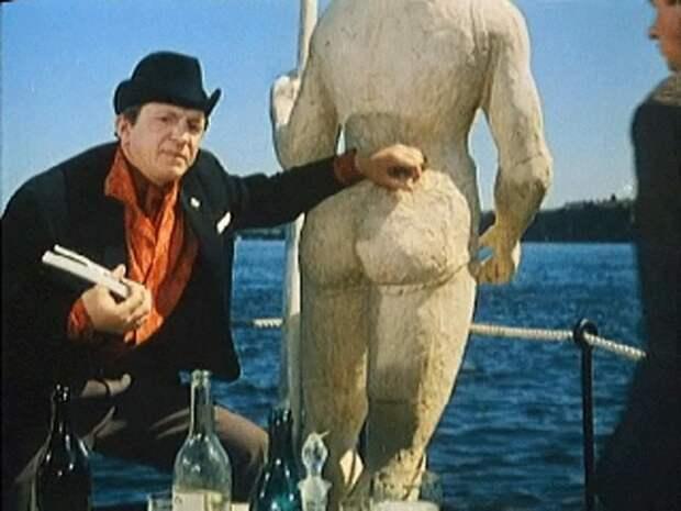 Хулиган - Зайчик (1964)