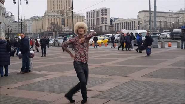 Зачем нам нужна Чечня?