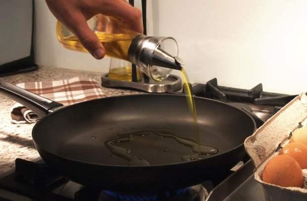 Ошибки на кухне, которые могут испортить блюдо