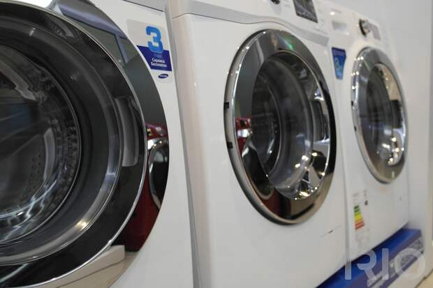 Вслед за смартфонами эстафету взрывов переняли стиральные машины