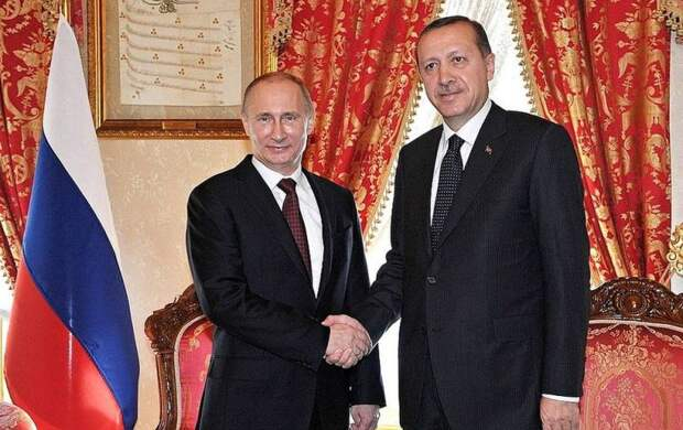 «Нужно убедить Ереван включить здравый смысл»: о новом разговоре Путина и Эрдогана по Карабаху