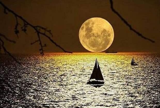 Нераскрытые тайны Луны
