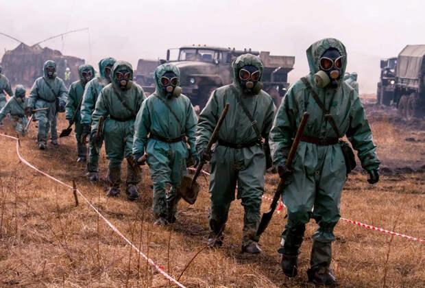 Биопрограмма против РФ. Российский Совбез предупреждает об активизации американских исследований в военных биолабораториях.