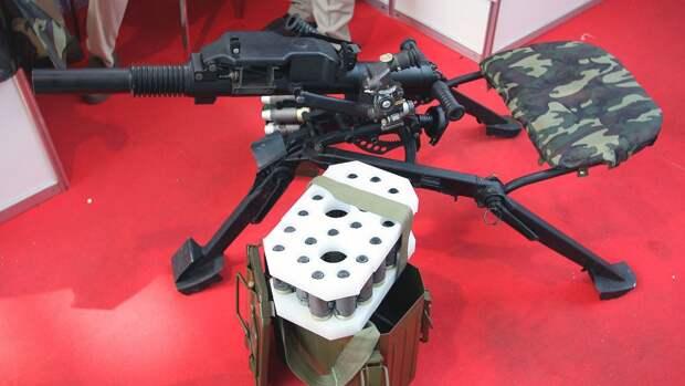 Российские инженеры создадут противотанковый гранатомет будущего