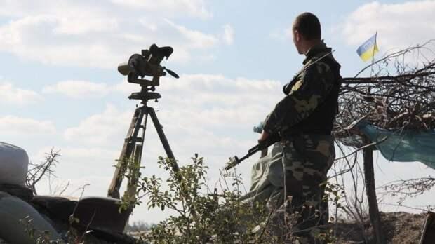 Украинский пограничник одной фразой ответил на вопрос о ВС России в Крыму