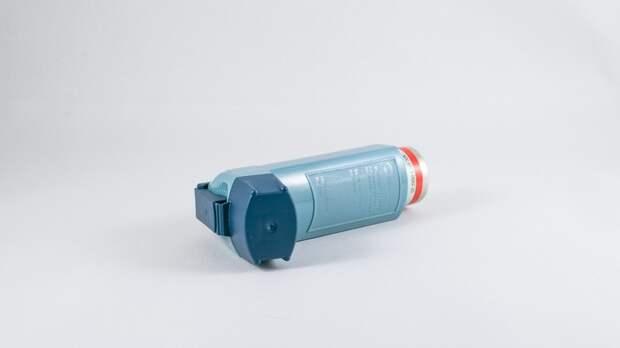 Врач рассказал, как не допустить приступ бронхиальной астмы