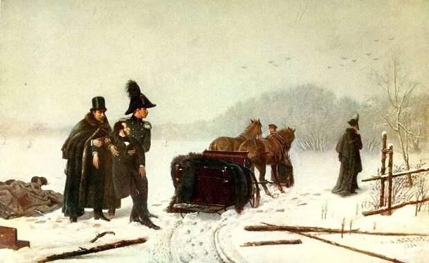 Действительно ли император Николай I был причастен к смерти Пушкина